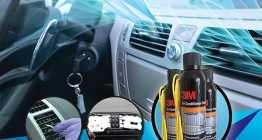 Why is frequent car AC cleaning necessary?