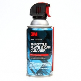 3M Throttle Plate and Carb Cleaner