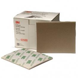 3M Microfine Softback Sanding Paper 02600