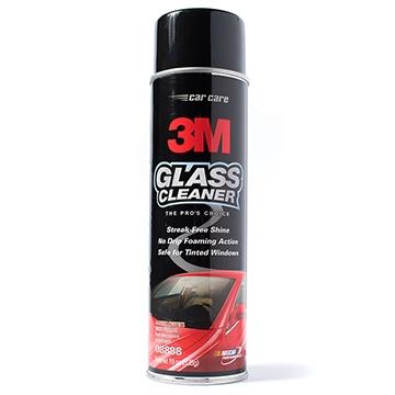 Chai xịt rửa kính ô tô 3M 08888