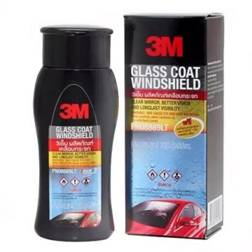3M Glass Coat Windshield 08889LT