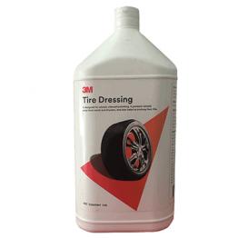 3M Tire Dressing 39042 3.78L